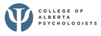 College of Alberta Psychologists logo