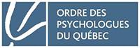 Ordre des psychologues du quebec