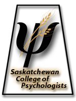 Saskatchewan College of Psychologists logo